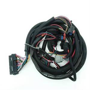 msd 6-hemi ignition controller wiring harness for 5.7l & 6 ... hemi swap wiring harness hemi wiring harness #4