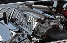 Dodge Magnum Engine Accessories - Dodge Magnum Stainless Accessories