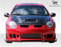 Dodge Neon SRT4 Exterior Parts - Dodge Neon SRT4 Body Kit