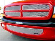 Dodge Dakota Exterior Parts - Dodge Dakota Grille