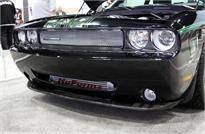 Dodge Challenger Carbon Fiber Parts - Dodge Challenger Carbon Fiber Lip