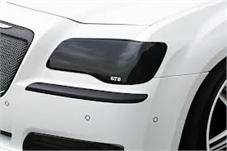 Chrysler 300 Exterior Parts - Chrysler 300 Light Covers