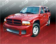 Dodge Durango Exterior - Dodge Durango Body Kit