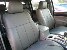 Chrysler 300 Interior Parts - Chrysler 300 Seat Covers