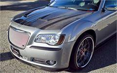 CHRYSLER 300 / 300C PARTS - Chrysler 300 Carbon Fiber Parts