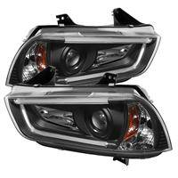 Dodge Charger Lighting Parts - Dodge Charger Headlights