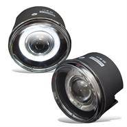 Jeep Commander Lighting Parts - Jeep Commander Fog Lights