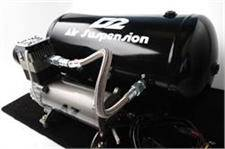 HEMI SUSPENSION PARTS - Hemi Air Suspension