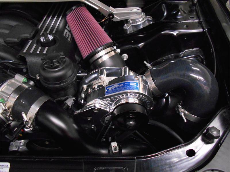 Procharger Supercharger Kit Dodge Challenger 6 4l Srt8