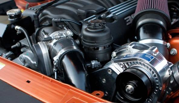 Forced Induction For 2014 5 7 Hemi Autos Post