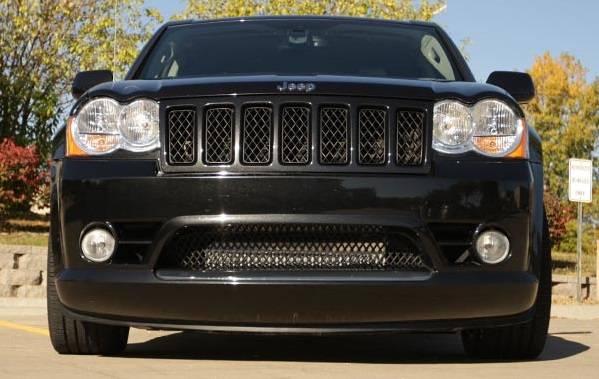 procharger supercharger kit jeep grand cherokee 6 1l srt8. Black Bedroom Furniture Sets. Home Design Ideas