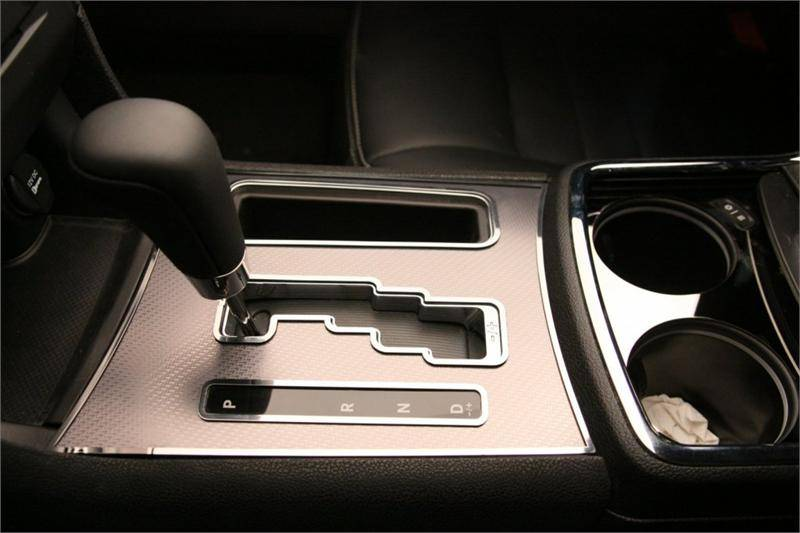 American car craft shifter plate trim rings polished - 2008 dodge charger interior trim ...