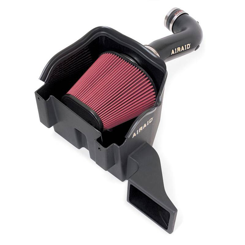 AirAid Cold Air Intake W/ Tube: Dodge Ram 5.7L Hemi 2003