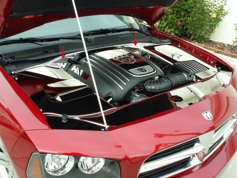 F143741738 dodge magnum stainless engine accessories 2010 Dodge Ram Crew Cab at edmiracle.co