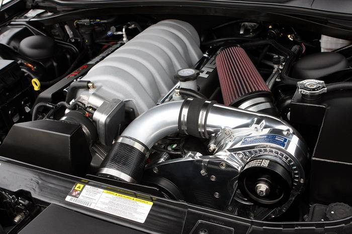 2006 charger srt supercharger