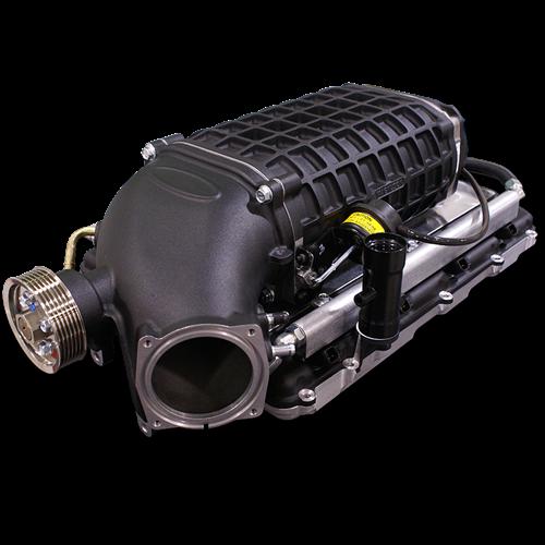Magnuson Supercharger Kit: 300C / Challenger / Charger