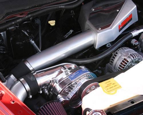 Procharger Supercharger Kit Dodge Ram 57l Hemi 2004 2008