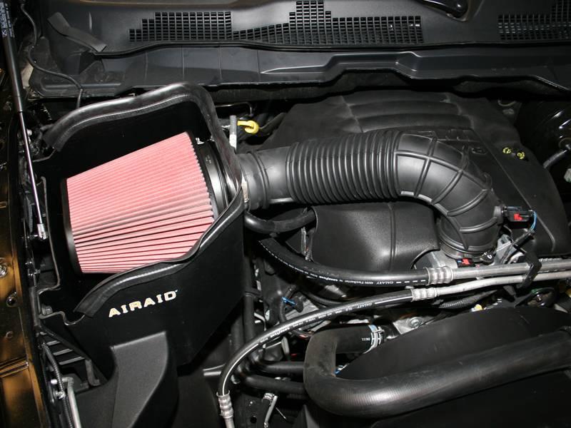 2020 ram 1500 cold air intake
