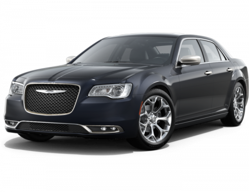CHRYSLER 300 PERFORMANCE PARTS