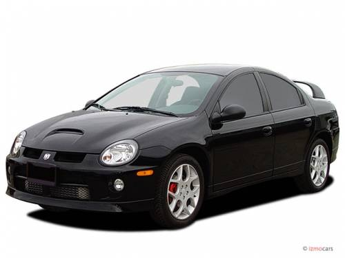 Shop by Hemi - DODGE NEON SRT4 PARTS