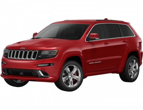 Jeep Grand Cherokee Performance Parts