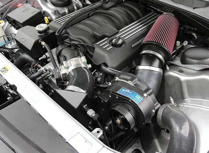 Procharger Supercharger Kit Dodge Challenger 6 4l Srt