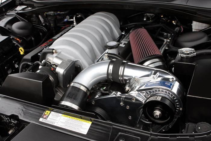 srt8 procharger dodge challenger supercharger kit 2008 charger 1l 2006 2009 chrysler 300 hemi ram power 2004 wallpapers adds horsepower