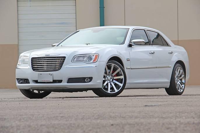 Procharger Supercharger Kit: Chrysler 300 5.7L Hemi 2015 ...