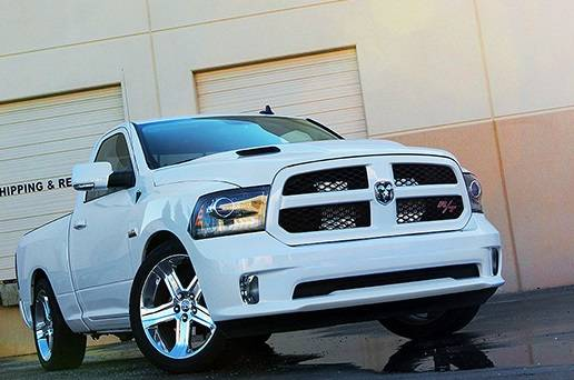 Procharger Supercharger Kit: Dodge Ram 5.7L Hemi 2015 - 2018