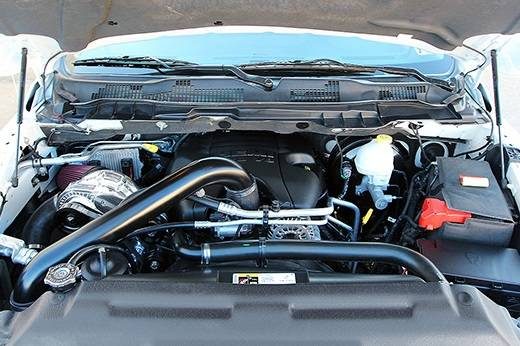 Dodge 1500 For Sale >> Procharger Supercharger Kit: Dodge Ram 5.7L Hemi 2015 - 2019