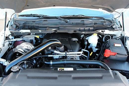 dodge 4.7 turbo kit