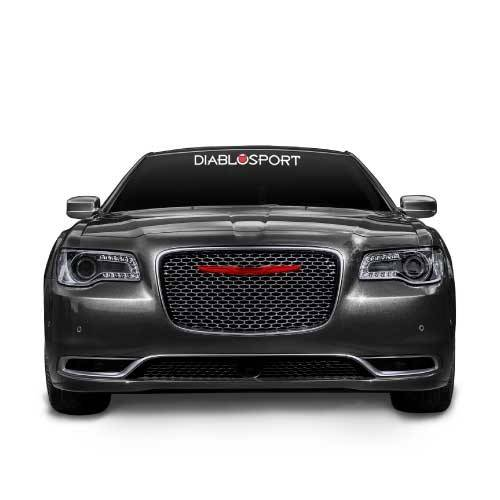 DiabloSport Modified PCM (Unlocked): Chrysler 300 2015 (5