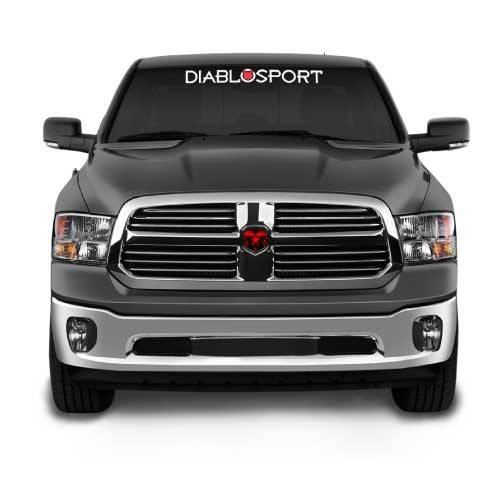 diablosport modified pcm unlocked dodge ram 2015 3 6l v6 1500. Black Bedroom Furniture Sets. Home Design Ideas