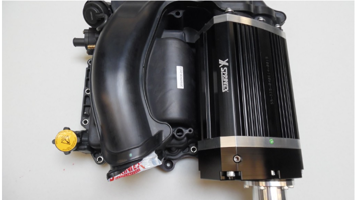 Dodge Charger All Wheel Drive >> Sprintex Supercharger: Dodge Charger 3.6L 2012 - 2014