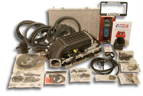 2014 Dodge Challenger For Sale >> Magnuson Supercharger Kit: Dodge Challenger 6.4L SRT8 2011 - 2014