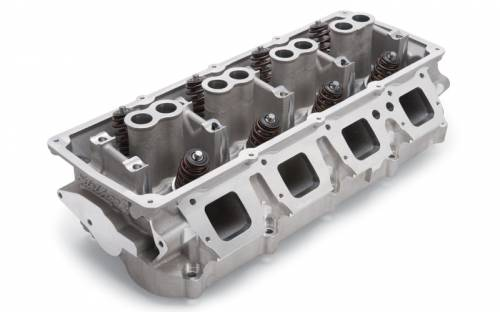 Dodge Magnum Engine Performance - Dodge Magnum Cylinder Heads