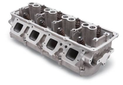 Dodge Charger Srt 392 For Sale >> Edelbrock Performer RPM Cylinder Heads: 2006 - 2018 6.1L ...