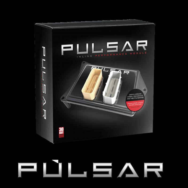 DiabloSport Pulsar Computer Programmer: Dodge Ram 5 7L Hemi 1500 2019
