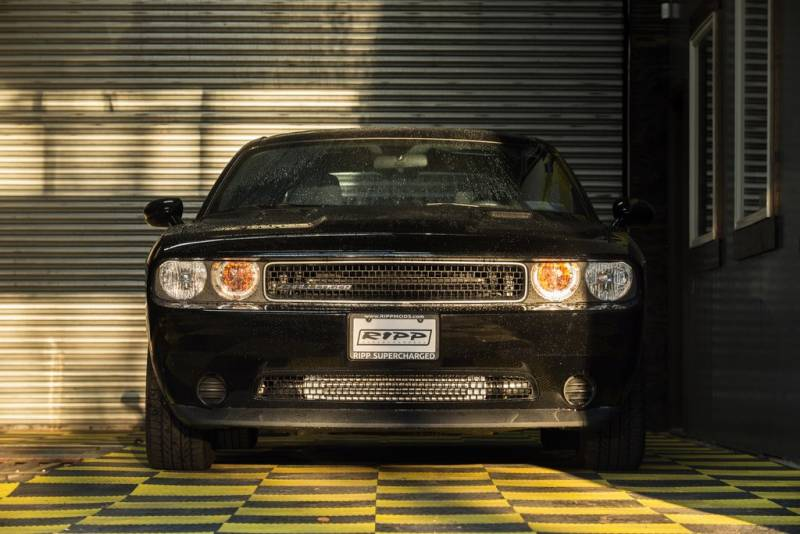 2014 Dodge Challenger For Sale >> Ripp Supercharger Kit: Dodge Challenger 3.6L V6 2011 - 2014