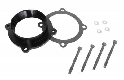 PowerAid - PowerAid Throttle Body Spacer: 300 / Challenger / Charger 3.6L V6 2011 - 2020