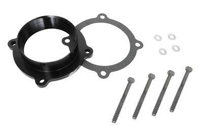 PowerAid - PowerAid Throttle Body Spacer: Dodge Durango / Jeep Grand Cherokee 3.6L V6 2011 - 2020