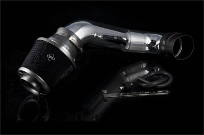 Weapon R - Weapon R Secret Weapon Air Intake: Chrysler 300C / Dodge Challenger / Charger / Magnum 2005 - 2021 (5.7L Hemi & 6.1L SRT8)