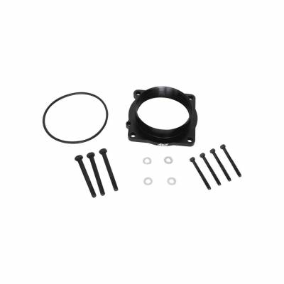 PowerAid - PowerAid Throttle Body Spacer: 300C / Challenger / Charger / Magnum / Grand Cherokee 2005 - 2018 (5.7L Hemi & 6.1L / 6.4L SRT8)