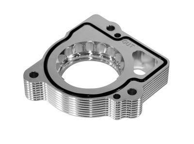 AFE Power - AFE Throttle Body Spacer: Dodge Dakota / Durango 2000 - 2009 (4.7L & 5.7L Hemi)