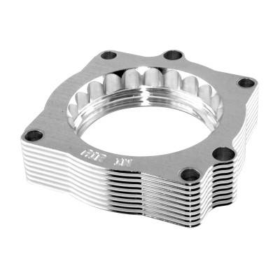 AFE Power - AFE Throttle Body Spacer: Chrysler 300C / Dodge Challenger / Charger / Magnum 2005 - 2020 (5.7L Hemi / 6.1L & 6.4L SRT8)