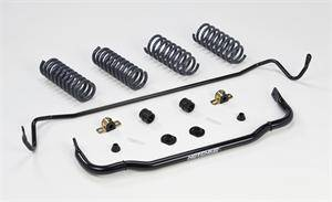 Hotchkis - Hotchkis Stage 1 Total Vehicle Suspension Kit: Dodge Charger 2006 - 2010 (Exc. SRT8)