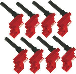 MSD Ignition - MSD Blaster Ignition Coils (8-Pack): 2003 - 2004 5.7L Hemi