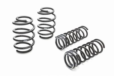 Eibach - Eibach Pro-Kit Lowering Springs: Jeep Grand Cherokee SRT8 6.4L 2012 - 2013