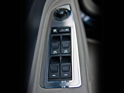 American Car Craft - American Car Craft Handle Pull Interior 4Pc: 300C / Charger / Magnum 2005 - 2010