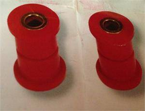 Prothane - Prothane Rack & Pinion Bushings: Chrysler 300C / Dodge Challenger / Charger / Magnum 2005 - 2010